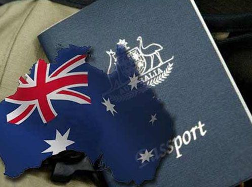 津桥移民整理 ** 新、 ** 全澳洲移民词典