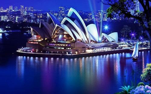 移民澳洲悉尼