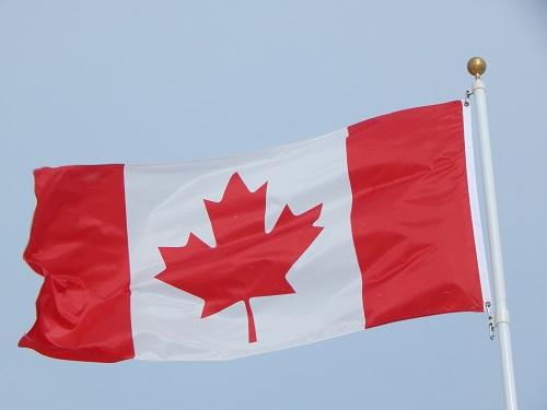 加拿大移民的人群