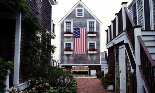 全球经济困局下,为何美国房产投资逆势增长?