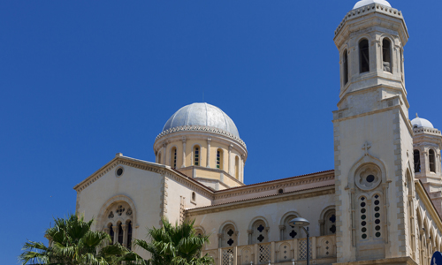 海外房产:塞浦路斯房产市场发展趋势