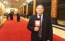"""赵鹏:响应""""一带一路""""倡议 开设更多海外分支机构"""