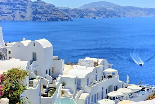 移民希腊生活