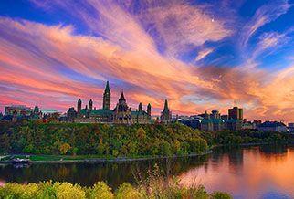 加拿大曼省投资移民