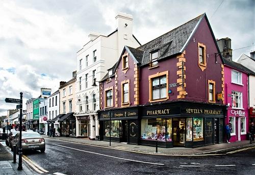 新财年爱尔兰预算新鲜出炉,有哪些福利?