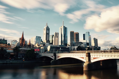澳洲188C重大投资签证