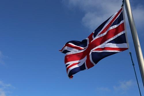 英国移民身份