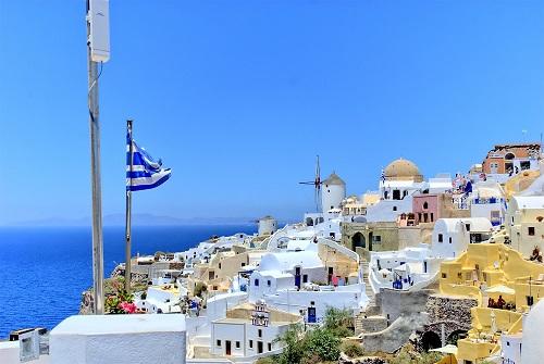 (二)希腊经济进入新时代!2019移民希腊你还在等什么?