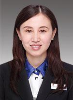 【北京】移民部副总裁—刘艳艳