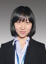 【北京】移民部总经理—邰筱涵