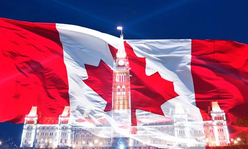 利好政策:加拿大将允许中国银联付款申请签证
