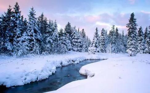 春寒料峭,为大家科普一些各国的取暖方式