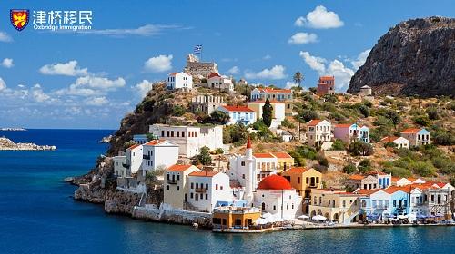希腊投资移民项目