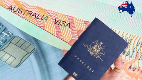 利好消息!入关澳洲通行无需护照