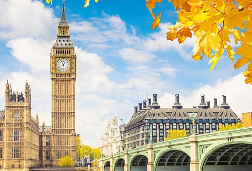 为什么选择英国移民,英国移民有什么好处?