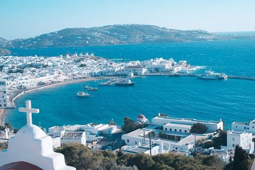 (一)投资希腊,你赚到啦!