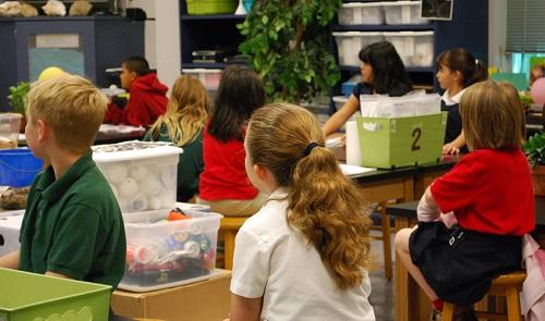 为什么越来越多澳洲孩子入读双语幼托中心?