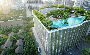 曼谷东方国际公寓