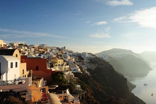 购置25万欧元房产获希腊移民身份