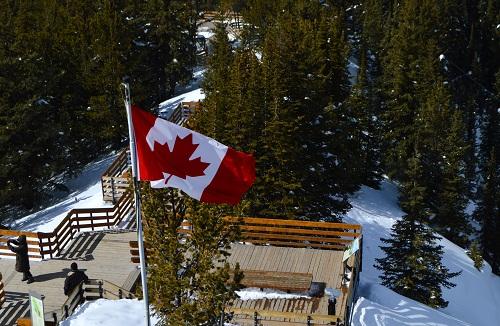 加拿大移民局