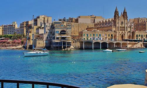 (二)欧盟成员国马耳他,众多优势吸引更多外国申请人数