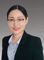 【苏州】资深移民顾问—李冰
