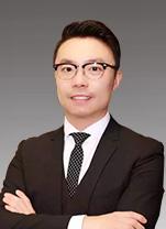 【北京】移民总经理—贺悦雷