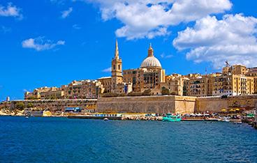 马耳他国债投资移民