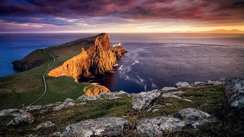 爱尔兰有哪些值得玩的地方?