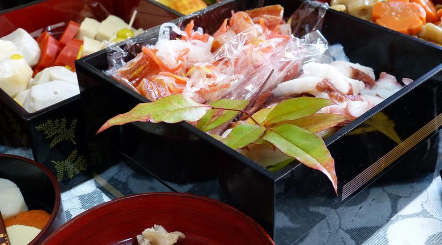 塞浦路斯传统节日美食
