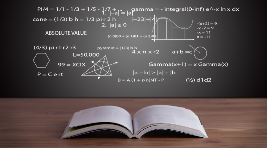 GRE数学中有哪些可以寻找的规律