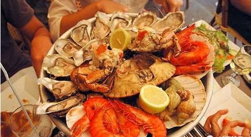 去塞浦路斯那些美食不能错过