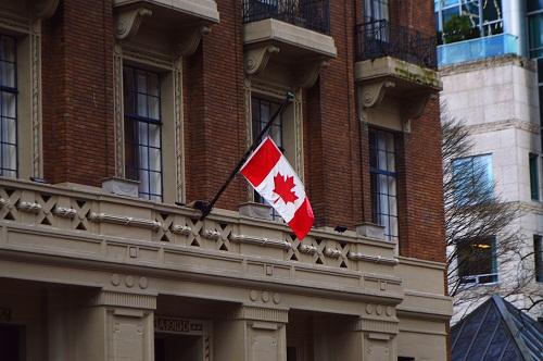 加拿大PEI省提名项目关闭