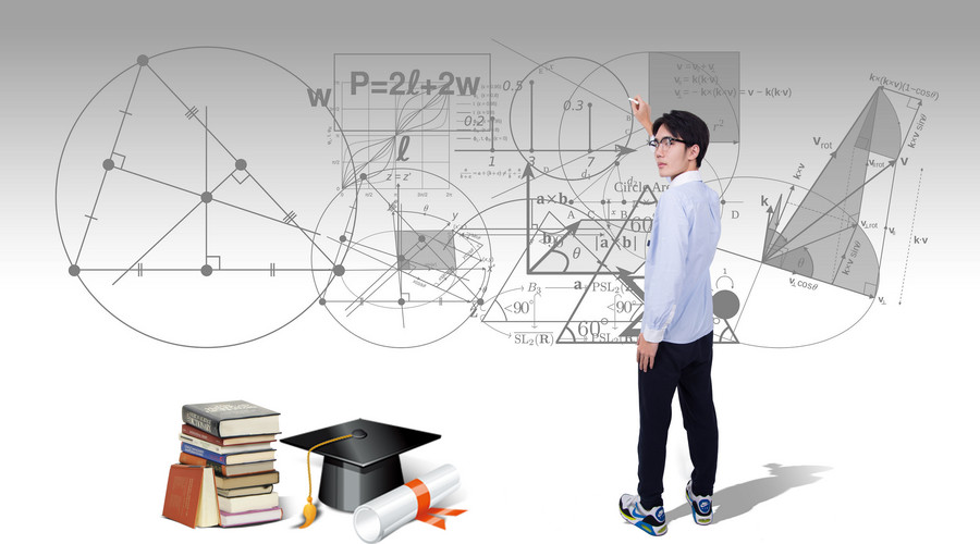 SAT数学满分极少?那是核心公式没掌握熟!