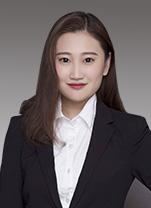【济南】移民顾问—陈昊月