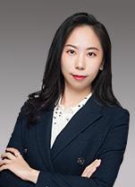 【天津】资深移民顾问—穆灵珊