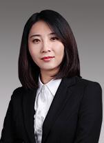 【北京】移民顾问—刘霞