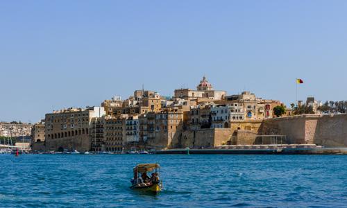 轻松愉快的工作氛围,让你爱上马耳他