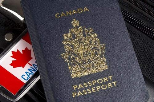 加拿大曼省新移民