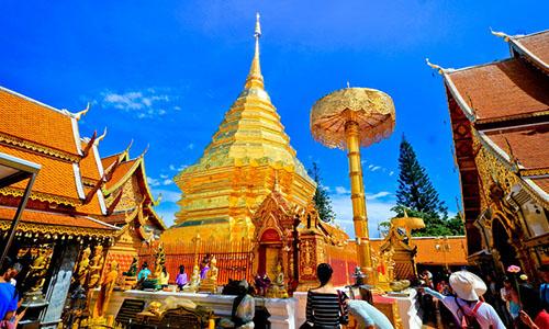 (二)应对CRS,泰国房产赢得更多高净值人群的青睐