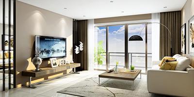 马来西亚赛城-花园湖景高端公寓
