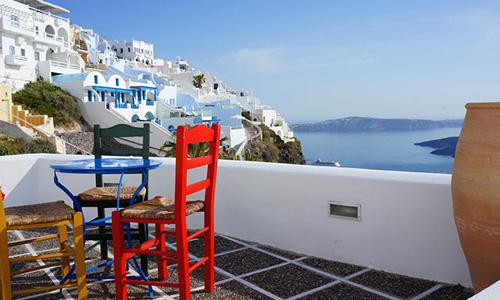 (一)我要在希腊买房?挑选哪个地段的比较有性价比?