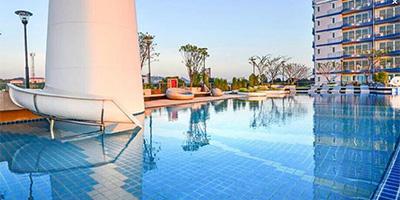 泰国-芭提雅别墅