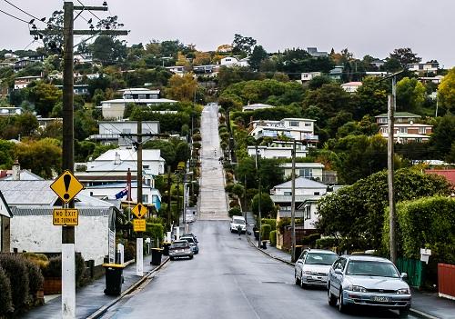 新西兰技术移民政策