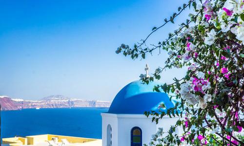 选择希腊移民,一举N得!N个理由让你喜欢它