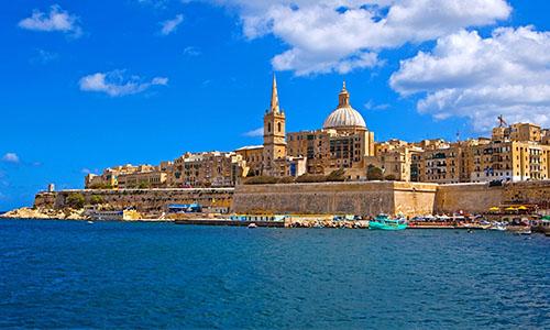 (二)移民马耳他,子女在马耳他参加培训还有这等好事儿?