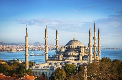 土耳其——欧洲移民国家的黑马