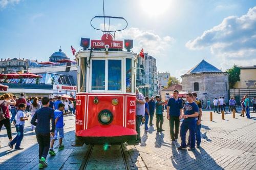 (二)为什么投资人士纷纷选择土耳其投资移民?