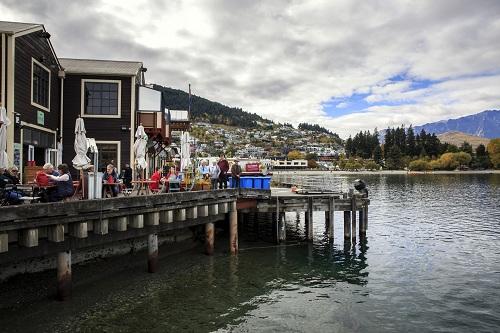 新西兰移民生活