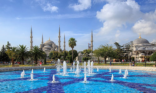 土耳其护照项目